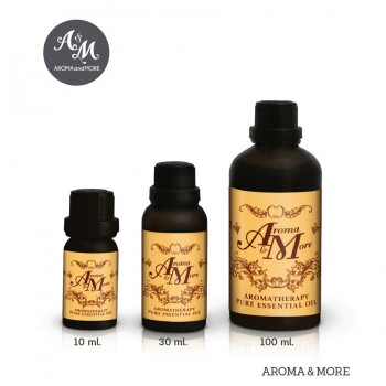 Myrtle Red Essential oil,...
