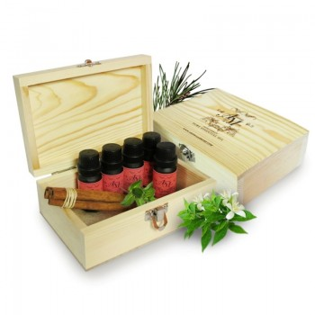JOY OF SCENT - GIFT SET ( 5...