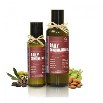 Daily Combination Base Oil...