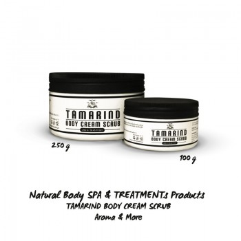 TAMARIND BODY CREAM SCRUB...