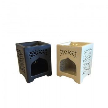 CERAMIC BURNER SQUARE SHAPE...