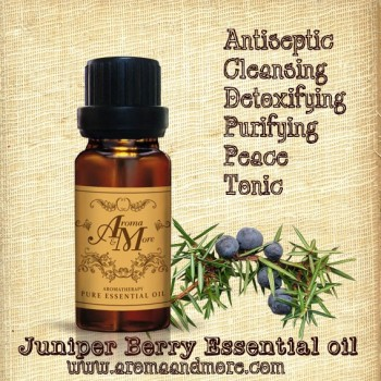 Juniper Berry Essential...