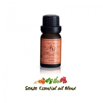 Sense Essential Oil Blend