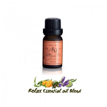 RELAX  Essential oil blend...