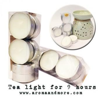 Tea Light -Large Size 6...
