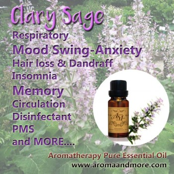 "Clary Sage ""Select""..."
