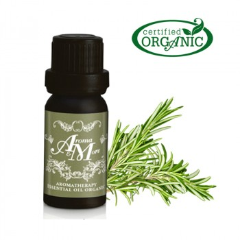 "Rosemary ""Certified..."