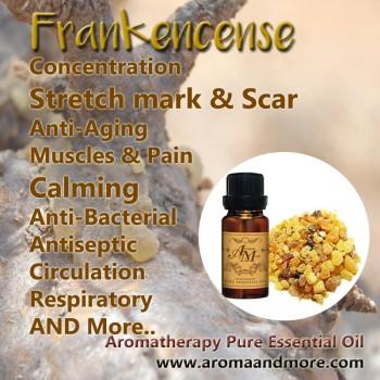 Frankincense...