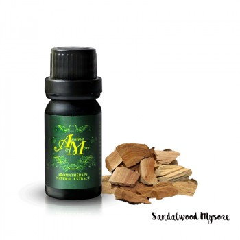 Sandalwood  Pure Essential...