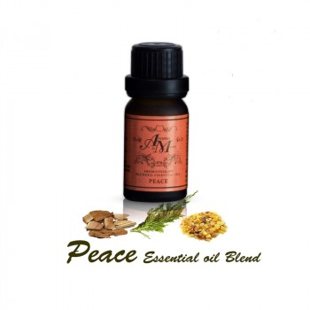 Peace – A Mysterious Blend...