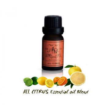 All Citrus Essential Oil Blend