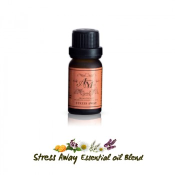 Stress Away Essential Oil...