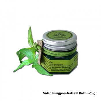 BLM-SL-25 THAI HERBAL BALM...