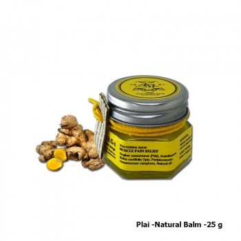 BLM-PL-25 THAI HERBAL BALM...