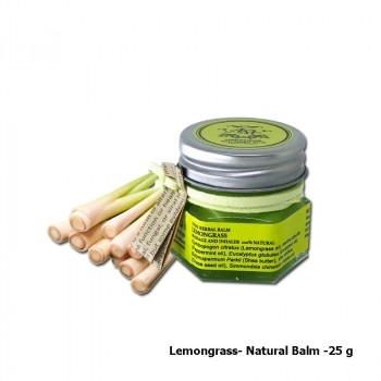 BLM-LG-25 THAI HERBAL BALM...