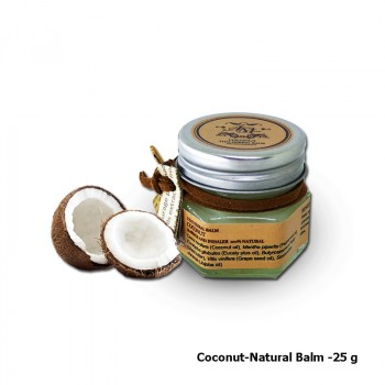 THAI HERBAL BALM -COCONUT...