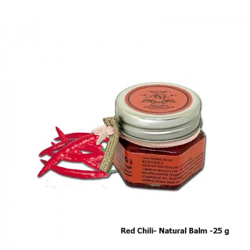 BLM-CL-25 THAI HERBAL BALM...