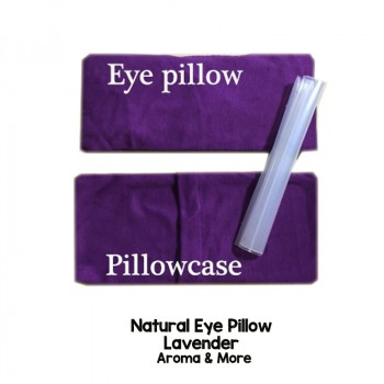 Herbal Eye Pillow-Lavender...