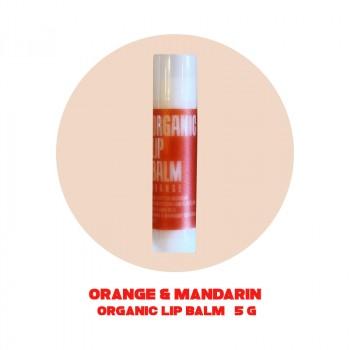 Organic Lip Balm ลิป บาล์ม...