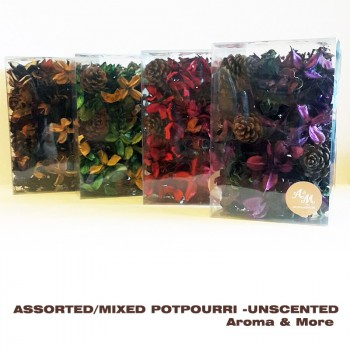 Potpourri  Assorted /Mixed...