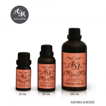 ALL ROSES Essential oil...