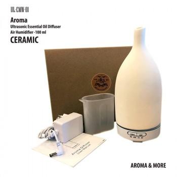 Essential Oil Aroma...