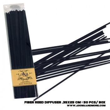Fiber reed stick diffuser...