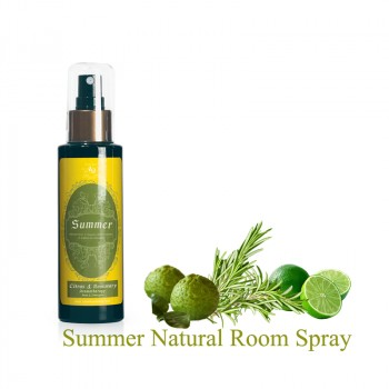 SUMMER -ROOM & LINEN SPRAY...