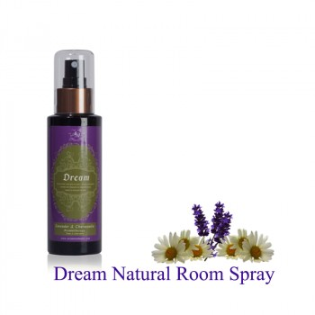 DREAM - ROOM & LINEN SPRAY...