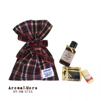 Mini aroma gift set in...