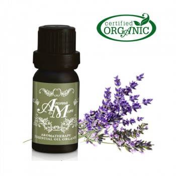 "Lavender H.A. ""Certified..."