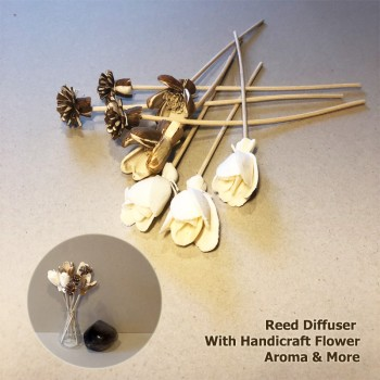 Reed Stick Diffuser 8 Pcs...
