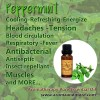 Peppermint Essential oil, UK