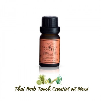 Thai Herb Touch – 100%...