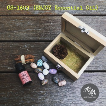 GIFT SET - Essential oil...