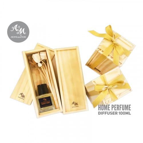 Dark Twilight -Home Perfume...