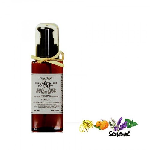 Sensual Massage Oil...