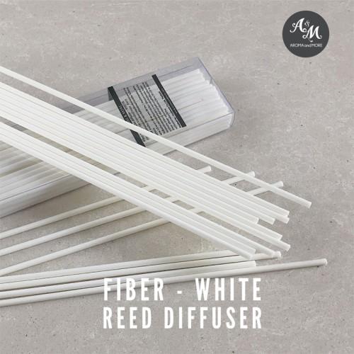Fiber reed sticks diffuser...