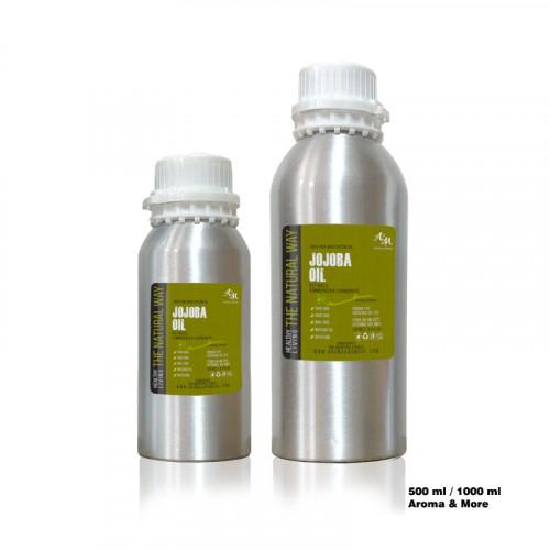 Jojoba Oil - Refined, Spain