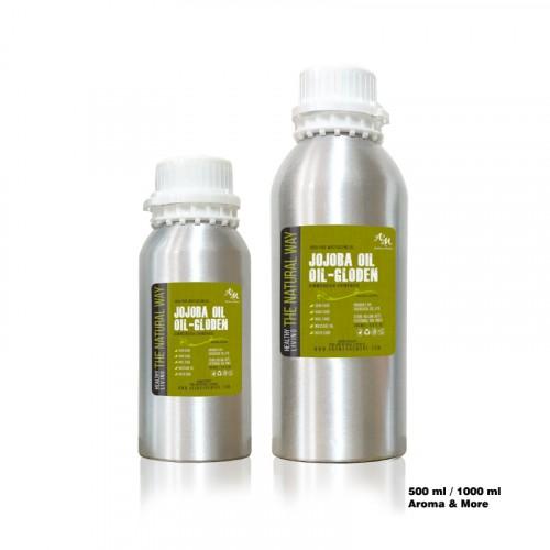 Jojoba Golden Oil –...
