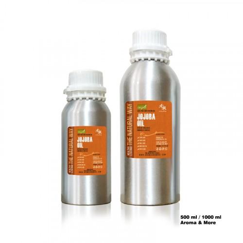 Jojoba Oil – Certified...