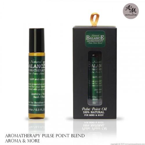 BALANCE Aromatherapy Pulse...