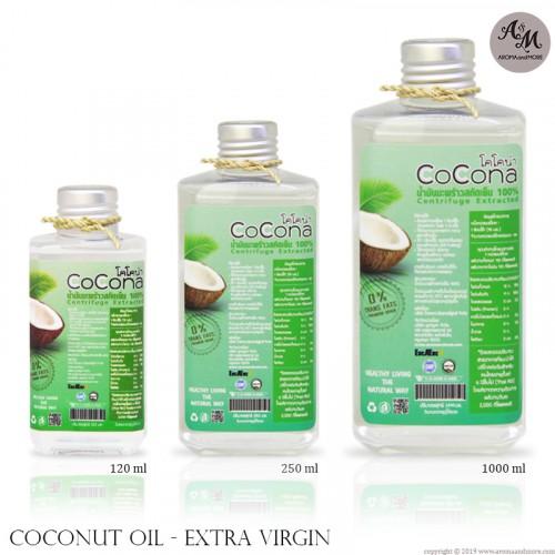 COCONA -Coconut Oil Extra...