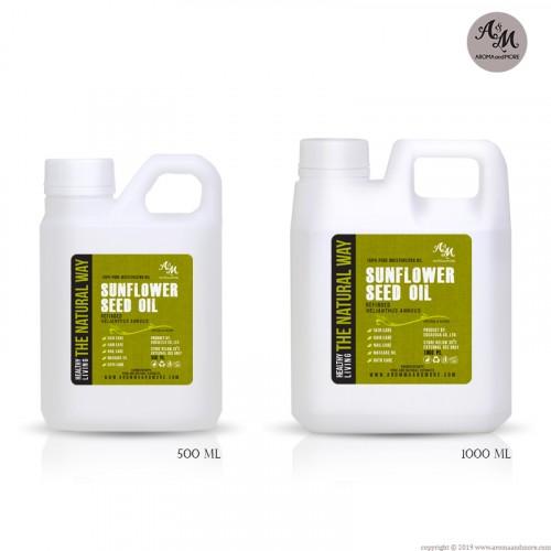 Sunflower Oil - Refined,...
