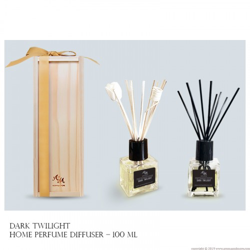 DARK TWILIGHT- Home Perfume...