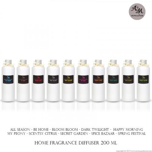 Home Perfume Diffuser  200...