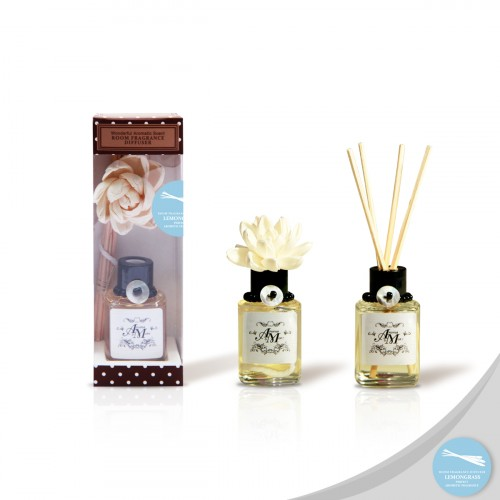 LEMONGRASS Room Fragrance...