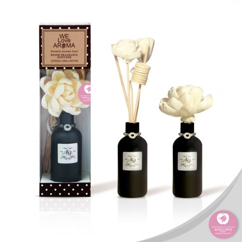 ROSE & APPLE Room Fragrance...