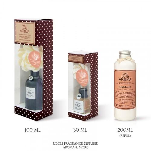 SANDALWOOD Room Fragrance...
