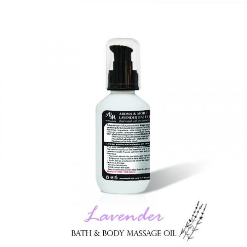 Lavender Bath & Body...